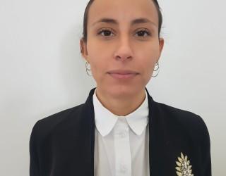 Moyano Romina Noelia